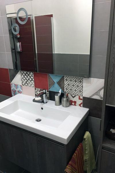 Geo dynamic ristrutturazione immobili brescia milano - Rifacimento del bagno ...